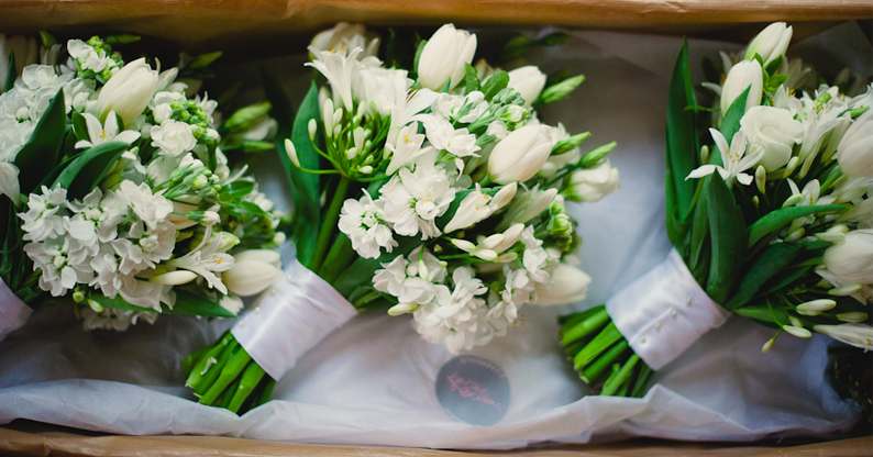 What is a wedding flowers consultation?