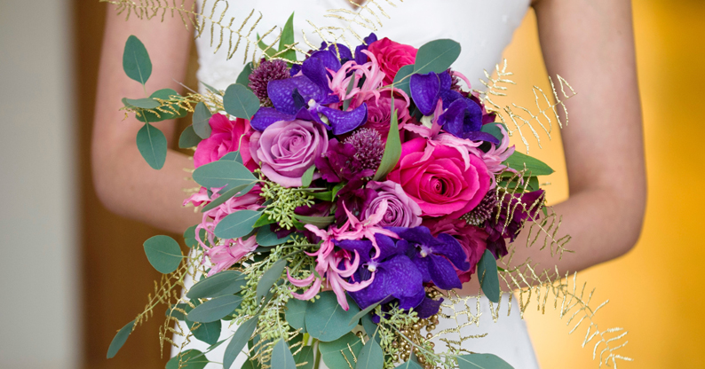 How can I preserve my wedding bouquet?