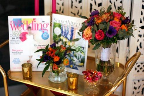 Wedding fairs unveiled